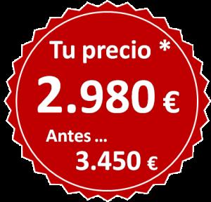 2980eurosrojo